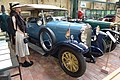 1925 Benz 10-35 PS Automuseum Dr. Carl Benz, 2014.JPG