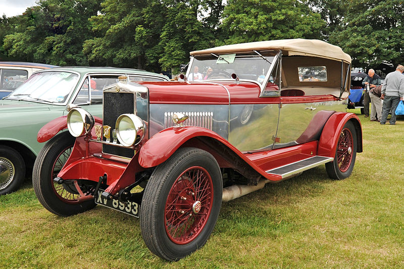 File:1929 MG 1440 Tourer MKIV.jpg
