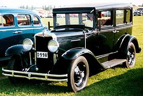 Chevrolet series ad universal wikipedia for 1930 chevy 2 door sedan
