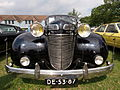 1937 Chrysler Imperial, Dutch licence registration DE-53-87 p5.JPG