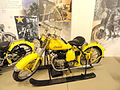 1949 Indian Scout with snow ski package - Lyman & Merrie Wood Museum of Springfield History - DSC04167.JPG