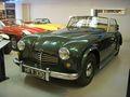 1951 Marauder (Rover) Tourer Heritage Motor Centre, Gaydon (1).jpg