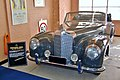 1953 Mercedes-Benz 300 S Cabriolet A, Fox Classic Car Collection, 2008.JPG