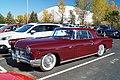 1957 Continental Mark II (21477485484).jpg