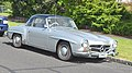 1963 Mercedes-Benz 190 SL Sports Coupe (25980735345).jpg