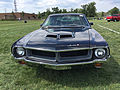 1970 AMC Javelin SST with 304 V8 black red C-stripe AMO 2015 meet 3of4.jpg