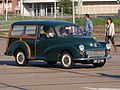 1970 Morris Minor Traveller, Dutch licence registration DR-55-94, pic2.JPG