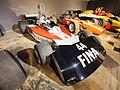 1974 Surtees TS16 Formule 1, Ford Cosworth 3000 DFV 8cyl, driver Jochen Mass pic5.jpg