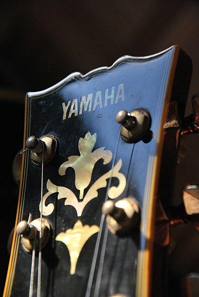 Best Yamaha Sustain Pedal