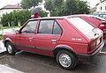 1985 Talbot Horizon GTD (3993202957).jpg