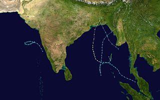 1988 North Indian Ocean cyclone season