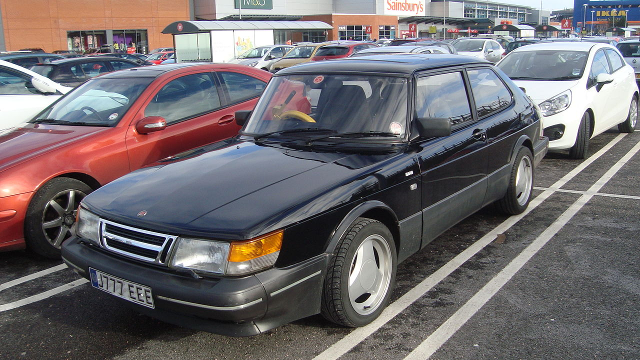 File 1993 Saab 900 S Aero Turbo  15813590164  Jpg