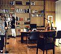 1999 Bonn Schreibtisch Schröder.jpg