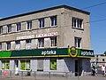 1 Limanowskiego St. - Former Gestapo Headquarters in Litzmannstadt Ghetto - Lodz - Poland (9240949518).jpg