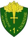 1a Divisione Alpina Taurinense.png
