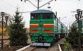 2ТЭ10М-2559, Украина, Днепропетровская область, депо Нижнеднепровск-Узел (Trainpix 82786).jpg