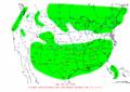 2002-12-24 24-hr Precipitation Map NOAA.png
