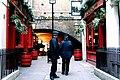 2006-03-25 - London - Embankment - Pub - Cops (4888205369).jpg