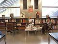 2008 Bibliothèque histoire de l'art du musée de Lille.jpg