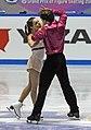 2008 NHK Trophy Pairs Dube-Davison01.jpg