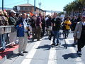 2008 Olympic Torch Relay in SF - media 05.JPG