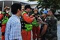 2010년 중앙119구조단 아이티 지진 국제출동100119 몬타나호텔 수색활동 (181).jpg