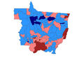 2010 Brazilian presidential election results - Mato Grosso.PNG