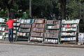 2012-Buecherstand Plaza de Armas anagoria 02.JPG