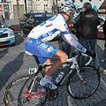 2012 Ronde van Vlaanderen, Frederic Guesdon (6970985984).jpg