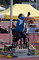 2013 IPC Athletics World Championships - 26072013 - Aleksi Kirjonen of Finland during the Men's Shot put - F56-57 10.jpg