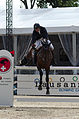 2013 Longines Global Champions - Lausanne - 14-09-2013 - Vincent Bartin et Macao 12.jpg