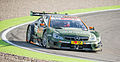 2014 DTM HockenheimringII Robert Wickens by 2eight DSC6667.jpg