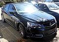 2014 Holden Commodore (VF MY14) SS V sedan (2015-09-11).JPG