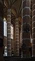 2014 Nysa, kościół św. Jakuba Starszego 064.JPG