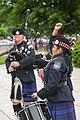 2014 Police Week Pipe & Drum Competition (14212291513).jpg