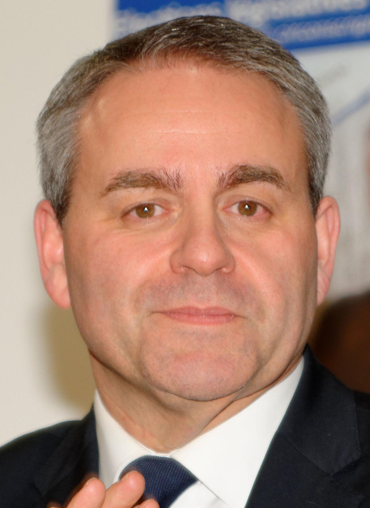 Xavier Bertrand — Wikipédia