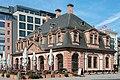 2015-03-04 Hauptwache Frankfurt am Main Hesse Germany 02.jpg