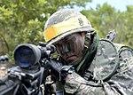 2015.7.10. 해병대 연평부대-차단선점령훈련 10th, june, 2015, YP Unit ROKMC-Training of interdiction (19499320090).jpg