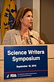 2015 FDA Science Writers Symposium - 1199 (20948493334).jpg