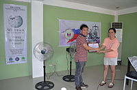 2015 Waray Wikimedia Forums at Greater Tacloban 07.JPG