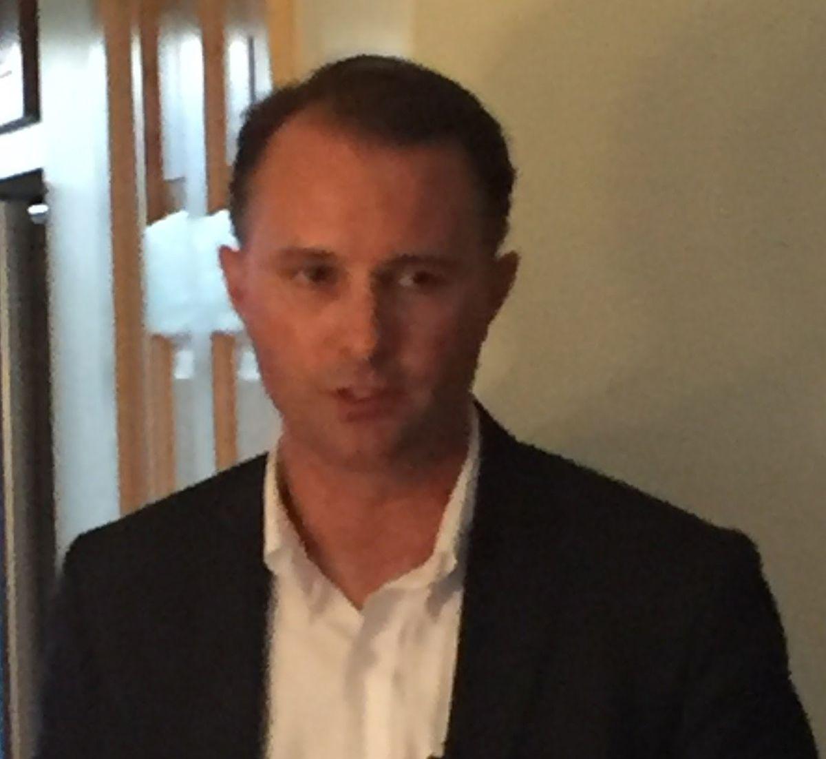 Colorado Executive Branch Part 2 Attorney General: T. J. Donovan
