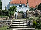 2016 Kościół św. Bartłomieja w Wigańcicach 4.jpg