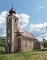 2016 Kościół Michała Archanioła w Starym Gierałtowie 05.jpg