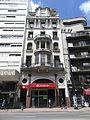 2016 Uruguay Avenida 18 de Julio edificio en el 1228.jpg