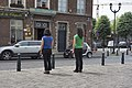 20170528 two women and a drummer 001.jpg