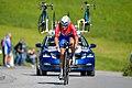 20180925 UCI Road World Championships Innsbruck Women Elite ITT Mia Radotic 850 8933.jpg