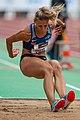 2018 DM Leichtathletik - Dreisprung Frauen - Kristin Gierisch - by 2eight - DSC6972.jpg