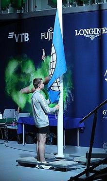2019 Junior World Artistic Gymnastics Championships | Revolvy