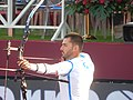 2019-09-07 - Archery World Cup Final - Men's Recurve - Photo 013.jpg