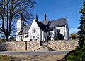 20191031100DR Reinhardtsgrimma (Glashütte) Dorfkirche.jpg